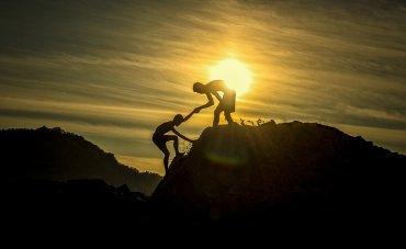 La relation d'aide