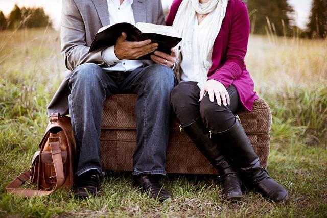Comment savoir gérer le stress dans sa vie de couple