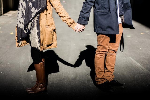 4 astuces pour dépasser votre peur en amour