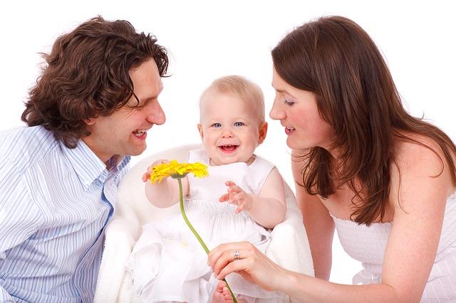 Les 6 questions les plus fréquentes que posent les couples après l'arrivée de leur premier enfant !