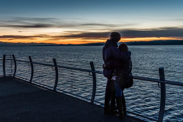 Les 5 clés pour vivre une relation de couple harmonieuse et saine !