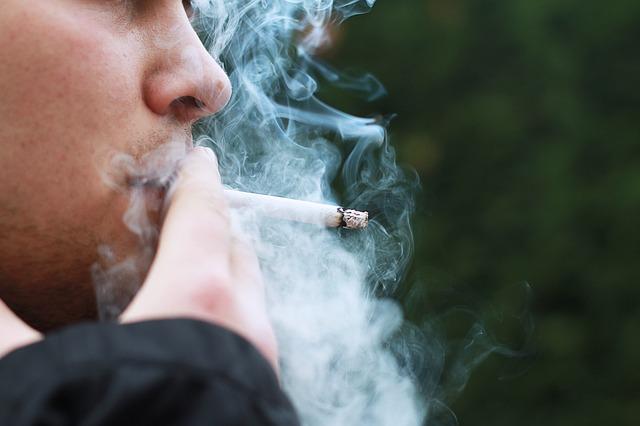 Novembre – Mois sans Tabac – un mois pour arrêter de fumer !