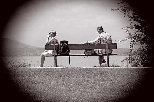 Couple : comment savoir sauver son couple en cas de crise ?