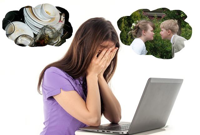 En cette période de confinement – Pensez à la consultation en ligne de thérapie ou d'hypnose !