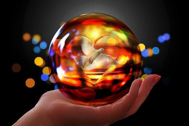 Audio – la bulle de protection