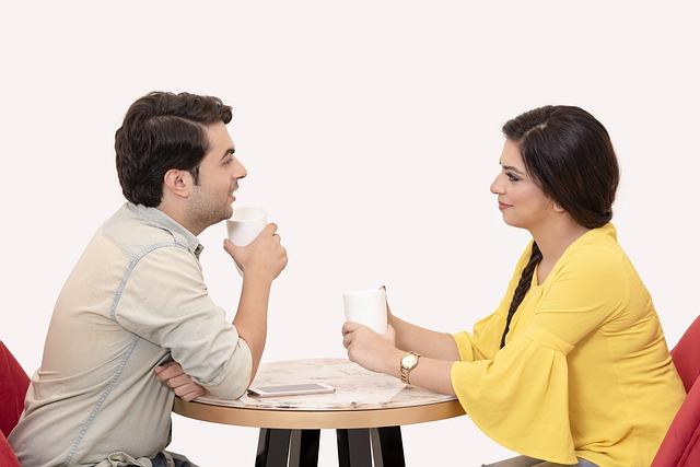 Comment réussir à avoir une bonne communication dans son couple !