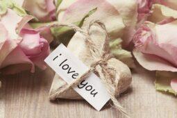 Comment et pourquoi oser se dire «Je t'aime» !
