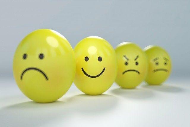 Comment utiliser vos émotions de manière positive !