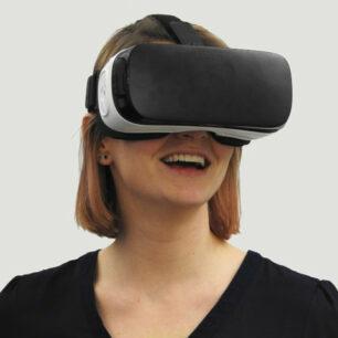 Thérapie par réalité virtuelle