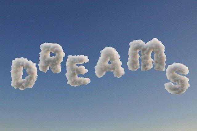 Citation à méditer pour aller jusqu'au bout de vos rêves !