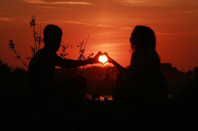 Audio pour améliorer vos relations de couple !