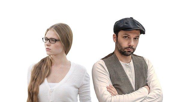 Les 3 situations qui vous obligent à cohabiter avec votre ex et mes 5 clés pour y arriver sans stress !