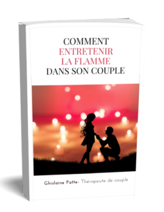 E-book Comment entretenir la flamme dans son couple