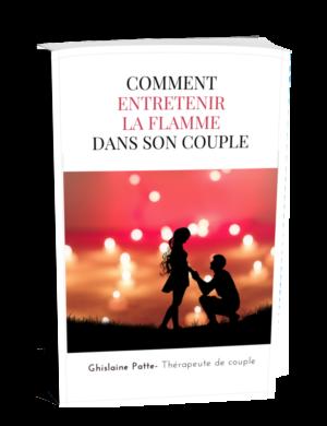 E-book Comment entretenir la flamme dans son couple
