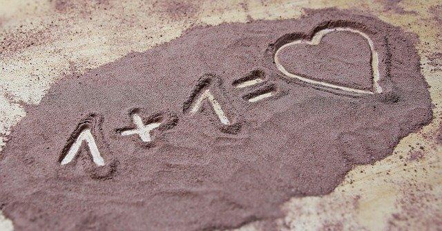 Les 4 Phases d'une relation amoureuse !