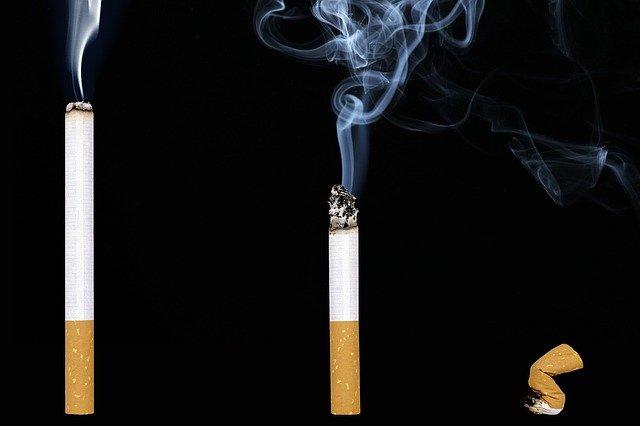 Novembre est le mois sans tabac ! Une bonne raison pour arrêter définitivement.